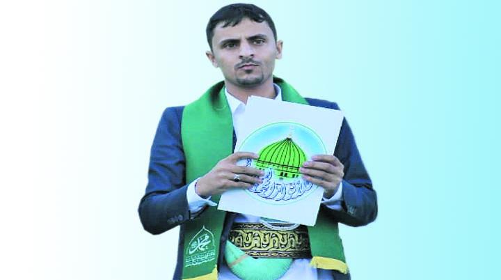 الشاعر / أحمد عطاء
